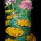 Water Lilies Bodypaint