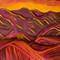 Sand Dunes Bodypaint